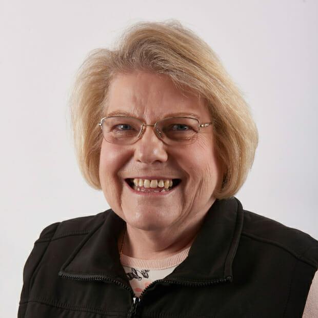 Janice Laraway