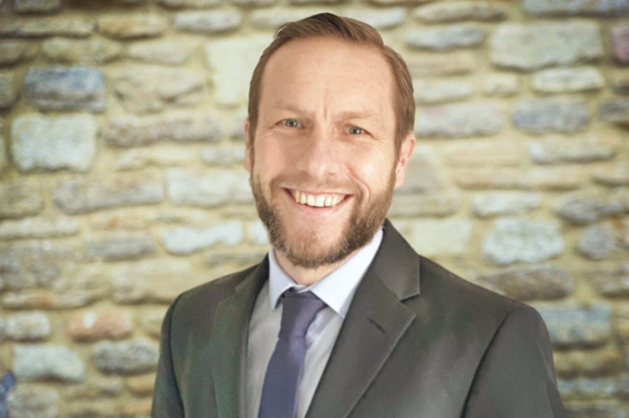 Craig Pritchard