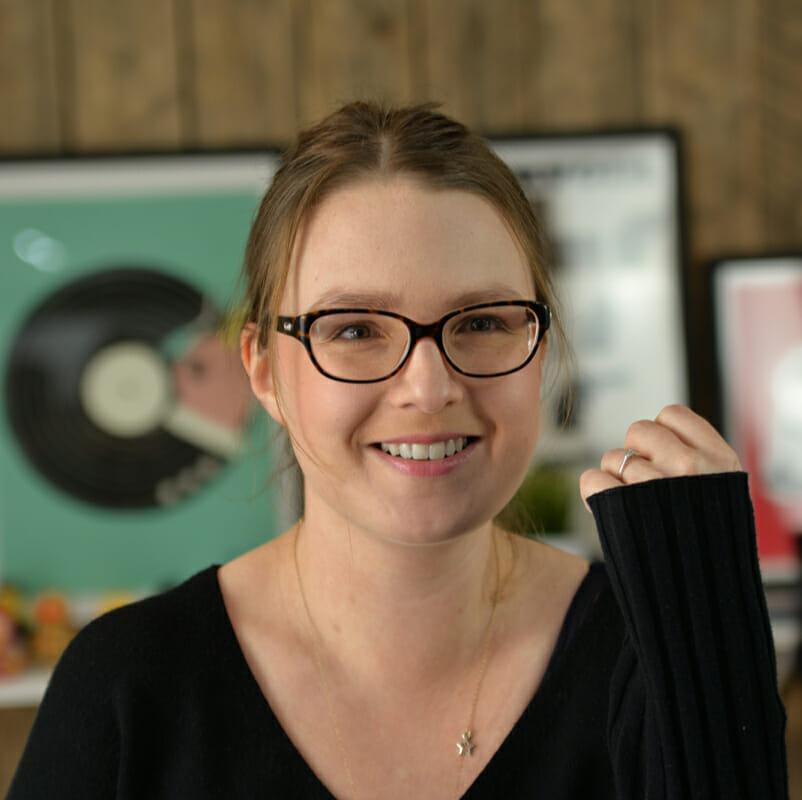 Jen Diesner