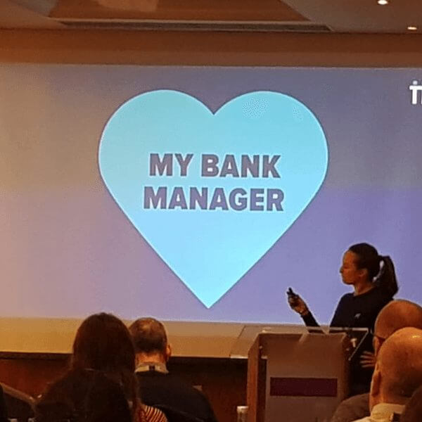 Bank-Manager